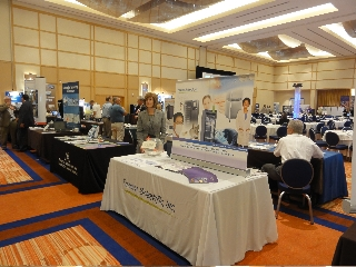 Powers Scientific At Turnkey Conference