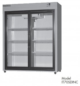 non-refrigerated incubator picture powers scientific IT70SDINC