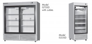 powers scientific refrigerated incubator picture