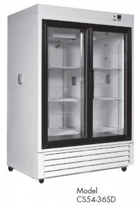 chromatography refrigerator for protein purifiers picture