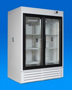 Powers Scientific CS52SD liquid chromatography refrigerator protein purifier AKTA