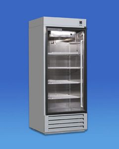 Powers Scientific IS33SD zebrafish c elegans BOD refrigerated incubator
