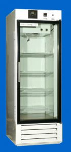 Powers Scientific LS28SSD lab constant temp 2-8 refrigerator