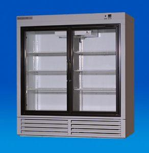 Powers Scientific LS70SD/CT lab constant temp 2-8 vaccine refrigerator