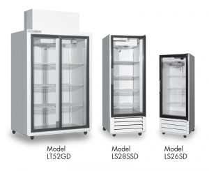 powers scientific laboratory vaccine refrigerator